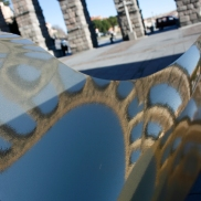 arquitectura efimera madrid - art installation españa we diseñamos ACUEDUCTO DE SEGOVIA (7)