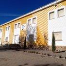 casa de la ciudad, espacio asociatito, ciudad real, proyecto social, casa de la ciudad ciudad real, social proyect, mural, arti intsllation, buildings, (3)