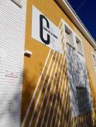 casa de la ciudad, espacio asociatito, ciudad real, proyecto social, casa de la ciudad ciudad real, social proyect, mural, arti intsllation, buildings, (5)