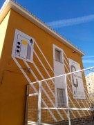 casa de la ciudad, espacio asociatito, ciudad real, proyecto social, casa de la ciudad ciudad real, social proyect, mural, arti intsllation, buildings, (7)