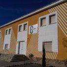 casa de la ciudad, espacio asociatito, ciudad real, proyecto social, casa de la ciudad ciudad real, social proyect, mural, arti intsllation, buildings, (9)
