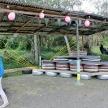 guineo con pan , parque sostenible mayancela, sinincay, huesped nativo wedisenamos, rioparkk (1)