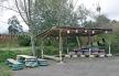 guineo con pan , parque sostenible mayancela, sinincay, huesped nativo wedisenamos, rioparkk (10)