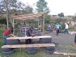 guineo con pan , parque sostenible mayancela, sinincay, huesped nativo wedisenamos, rioparkk (12)