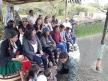 guineo con pan , parque sostenible mayancela, sinincay, huesped nativo wedisenamos, rioparkk (5)