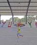 tiyu yaku, el tena, ecuador, rioparkk, wedisenamos, wediseÑamos, comunidad, proyecto social, grafitti, selva amazonica, mural, muralismo, proyecto comunitari